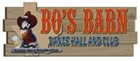 Bo's Barn & Dancehall