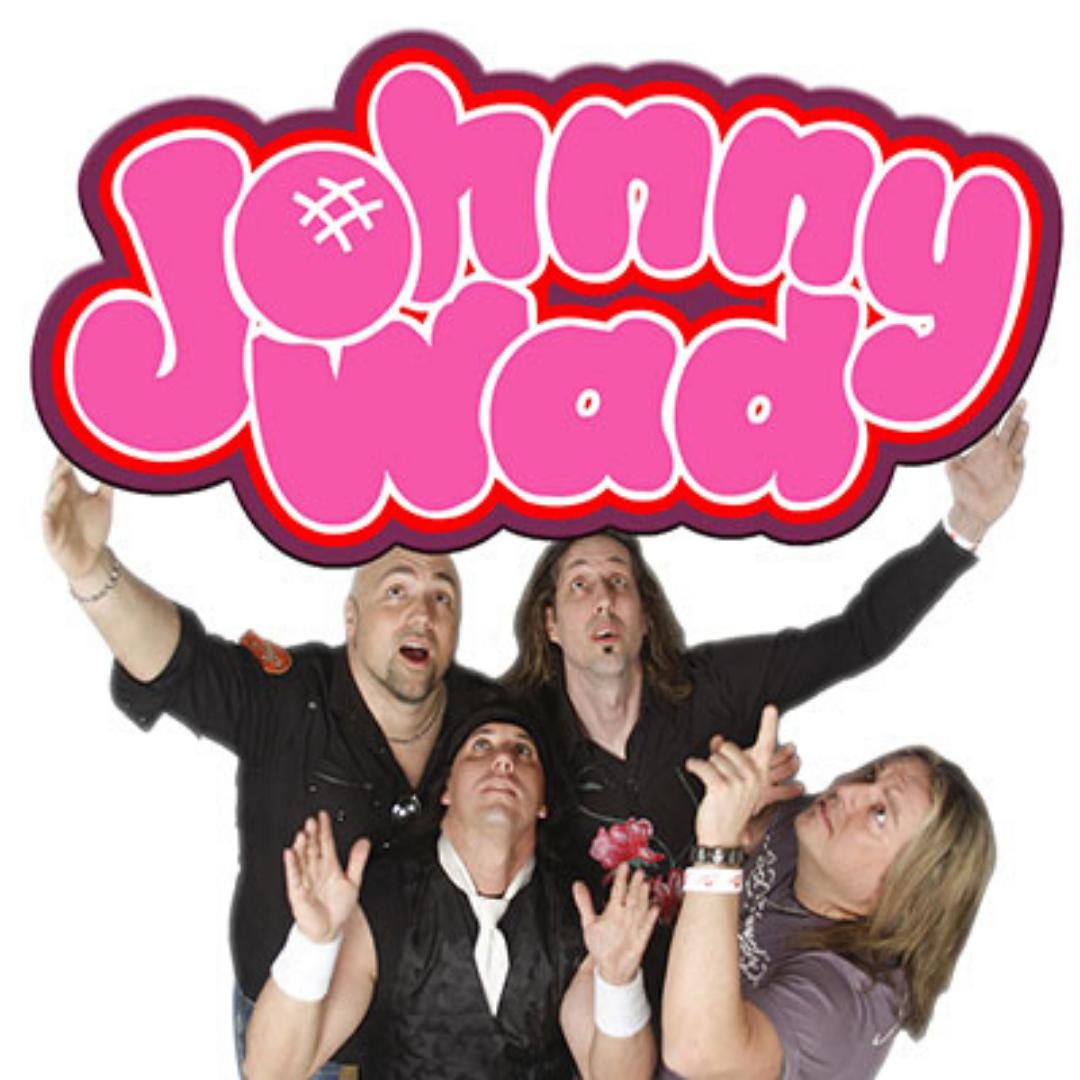 Johnny Wad