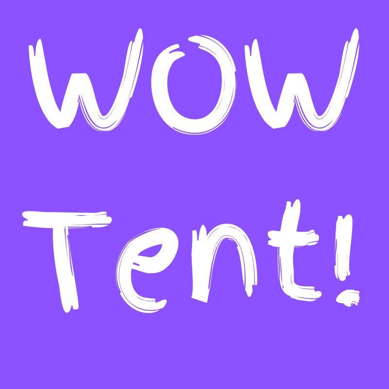 Wonders of Wisconsin Tent