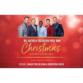Gaither Homecoming 2021 Christmas Tour