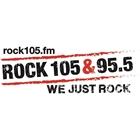 Rock 105 & 95.5