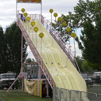 2013 Chowchilla Fair