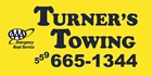 Turner's Towing