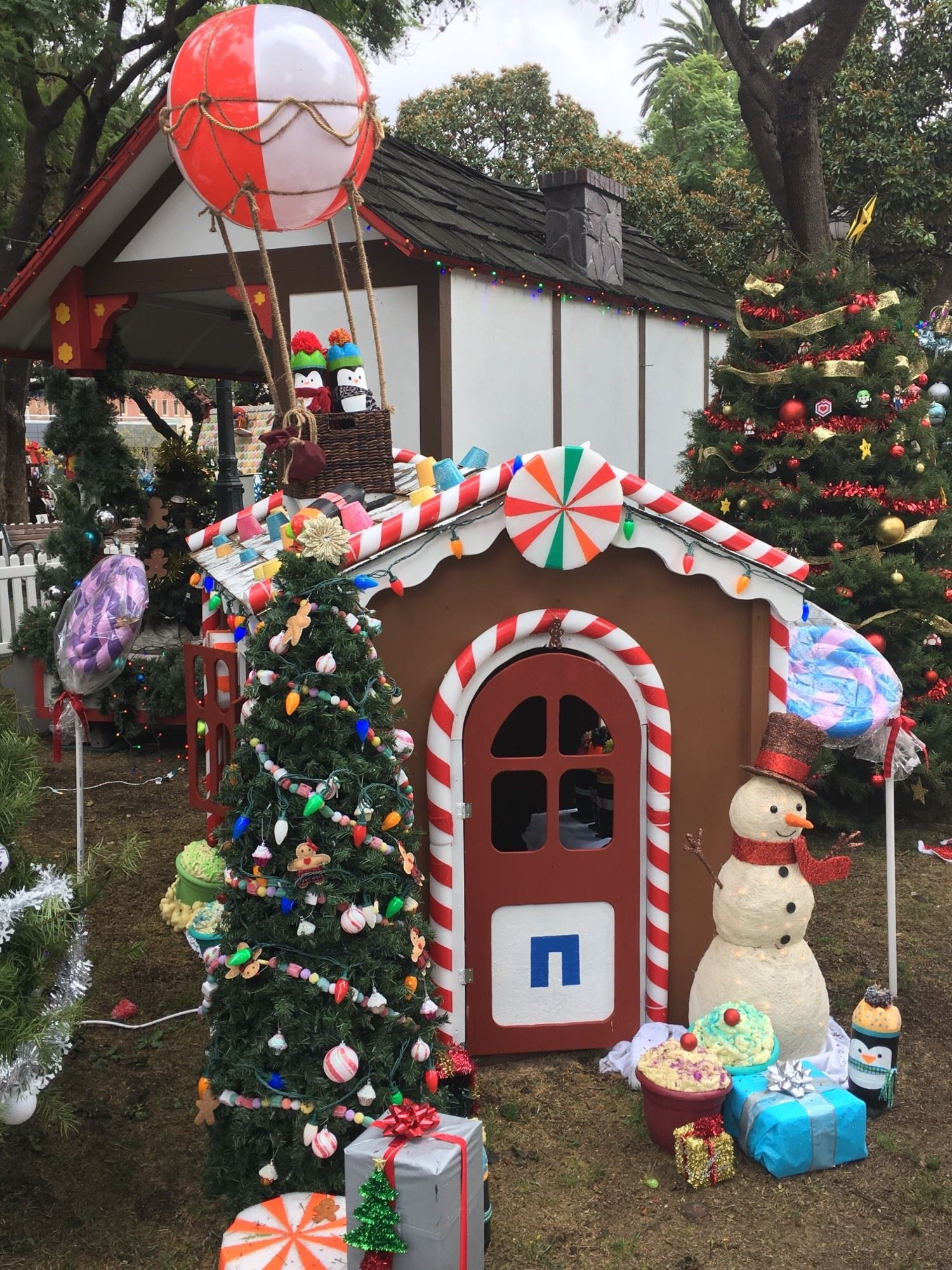 Bellarmine College Prep Christmas Ornaments 2021 Sponsorship Information