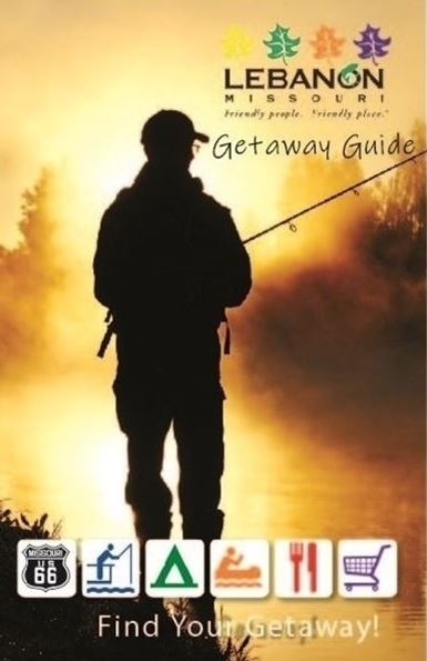 Request A Getaway Guide