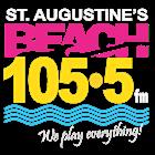 105.5 St Aug Beach