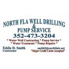 North FL Well Drilling