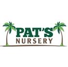 Pat's Nursery