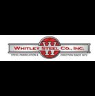 whitley steel
