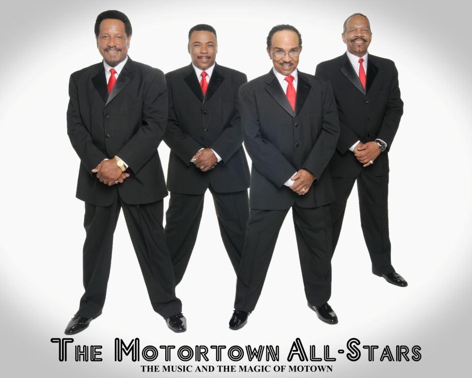 The Motortown All-Stars