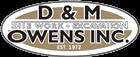 D&M Owens INC.