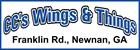CC's Wings & Things