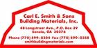 Carl E Smith & Sons