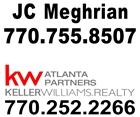JC Meghrian-Keller Williams