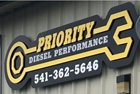 Priority Diesel Performance
