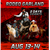 Rodeo Garland produced by Perfect Storm Rodeo Productions Friday, August 13, 2021 8:00PM
