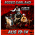 Rodeo Garland Produced by Perfect Storm Rodeo Productions General Admission Aug 14th 2:00PM