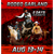 Rodeo Garland Produced by Perfect Storm Rodeo Productions General Admission Aug 13th 8:00PM