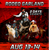 Rodeo Garland produced by Perfect Storm Rodeo Productions Saturday Aug 14, 2021 2:00PM Matinee