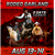 Rodeo Garland produced by Perfect Storm Rodeo Productions Saturday, August 14, 2021 8:00PM