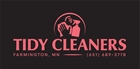 TIDY Cleaners