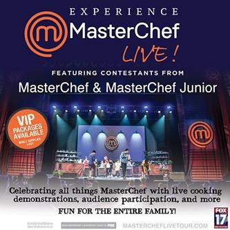 MasterChef LIVE Announces Reschedule Dates