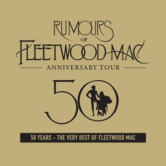 Rumours of Fleetwood Mac comes to DeVos Performance Hall