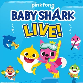 """""""Baby Shark Live!"""" Will Continue to Make a Splash Across North America"""