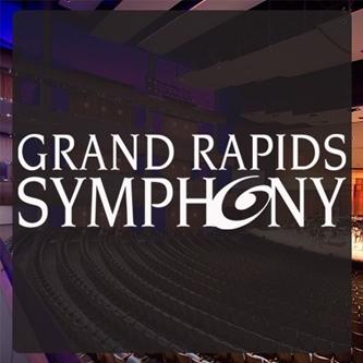 Grand Rapids Symphony's 2020-21 Pops Series Announced