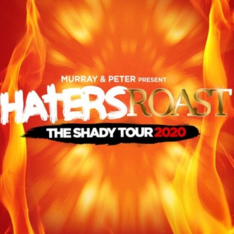 Haters Roast – The Shady Tour Stops at DeVos Performance Hall April 21st