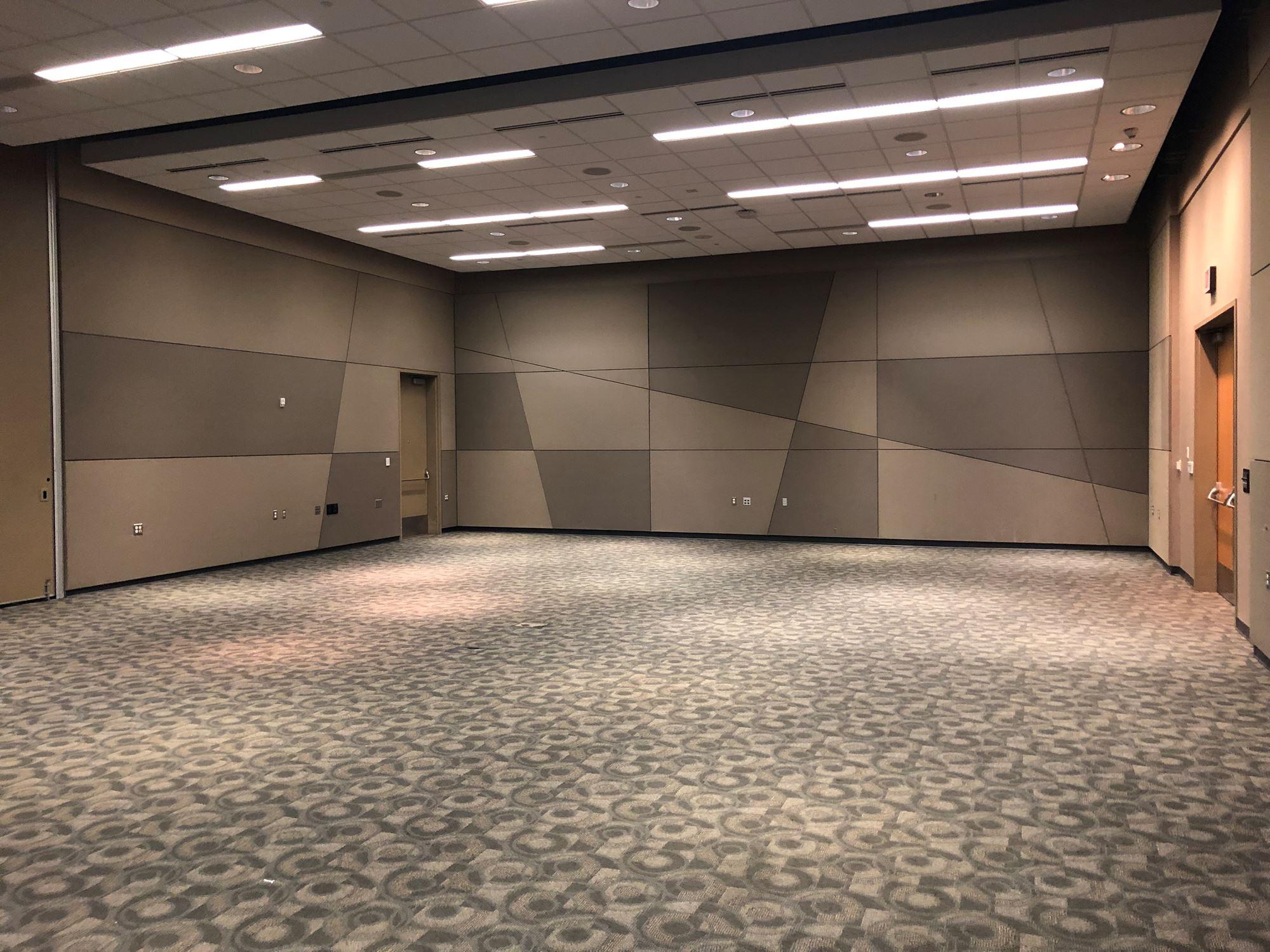 Grand Gallery. Meeting Rooms