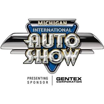 On the Road Again... Michigan International Auto Show