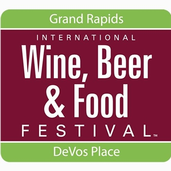 2021 Dates Announced for 14th Annual Grand Rapids International Wine Beer & Food Festival