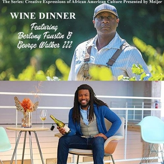 Wine and dinner