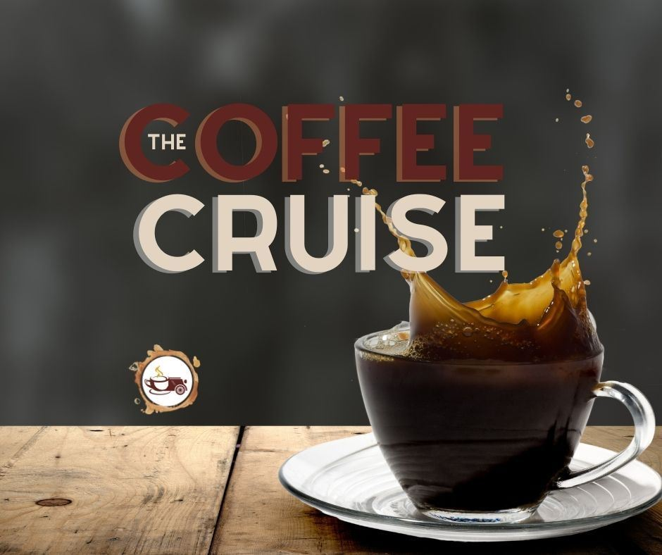 Drink your way west along the Old Red Old Ten Scenic Byway - and beyond! Featuring coffee shoppes from Mandan to Medora on The Coffee Cruise.