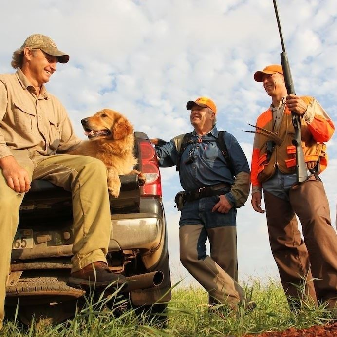 Plan your next hunt in Dickinson, ND. View the private and public lands.
