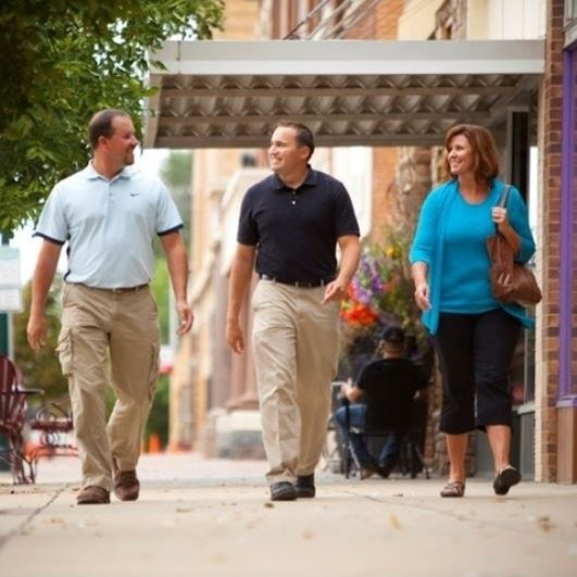 We can create a tailored tour for your group with specific interests in Dickinson, ND.