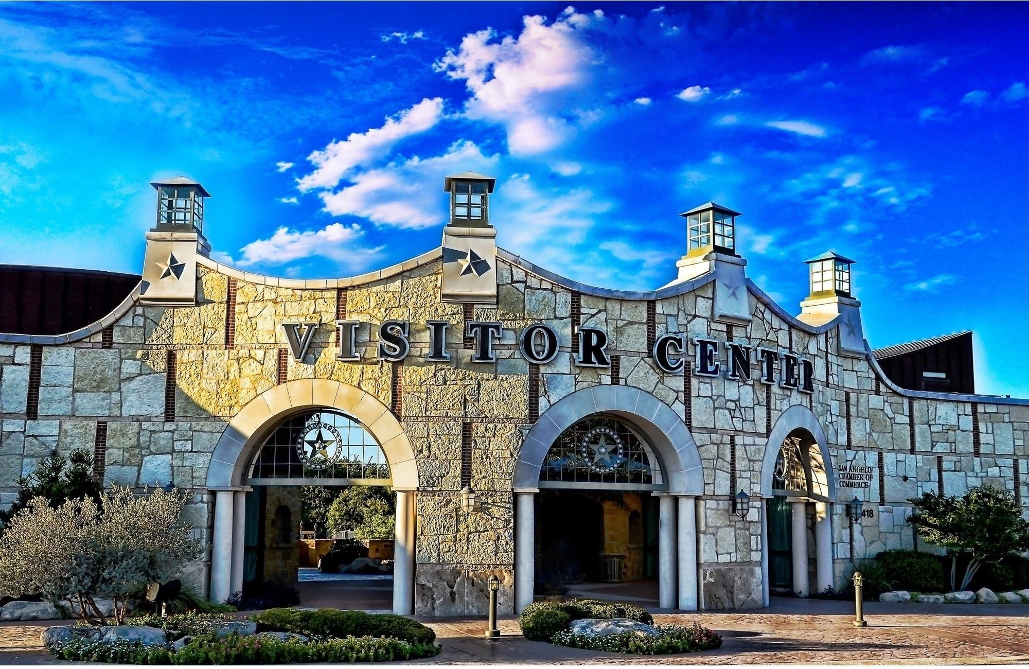 Top 10 Reasons to Visit San Angelo, Texas