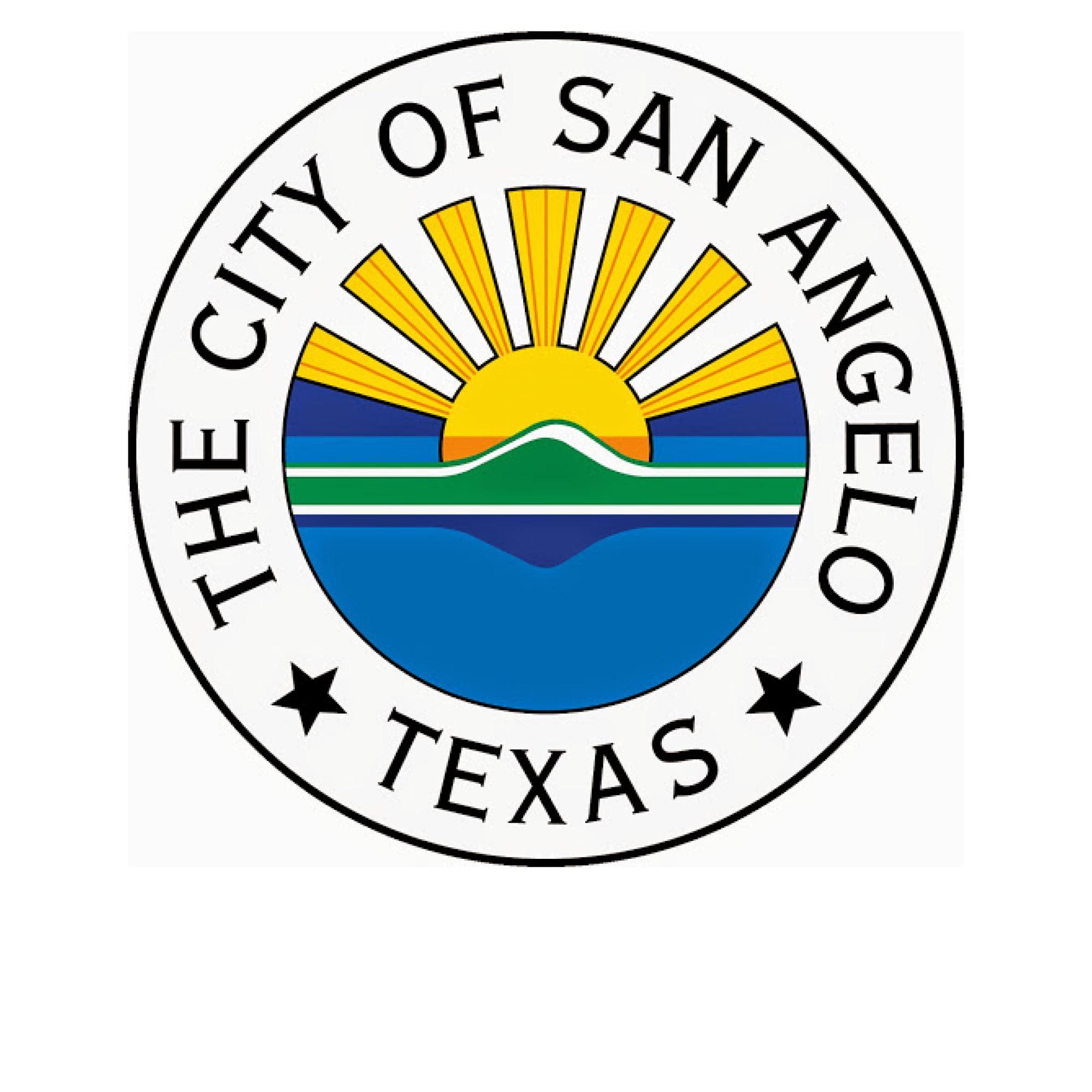 City of San Angelo