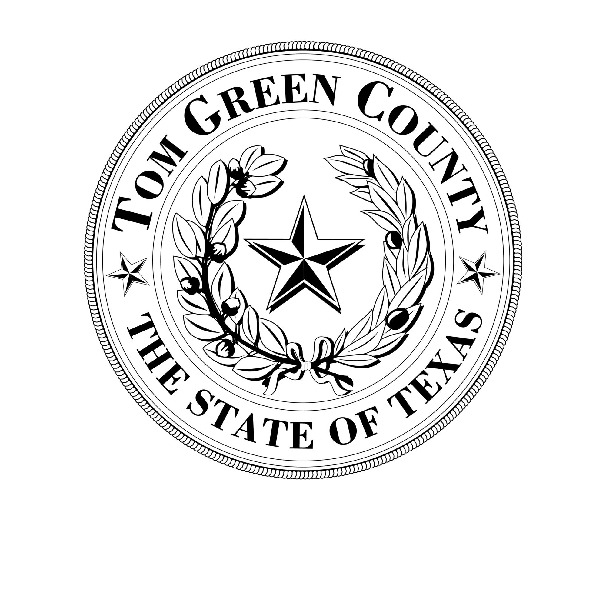 Tom Green County, TX