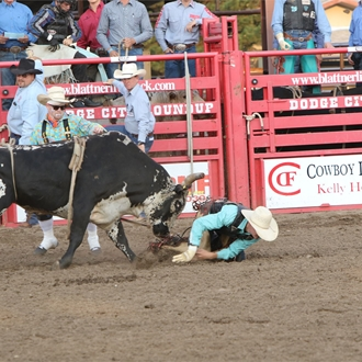 2018 Rodeo Aug. 1 - 5