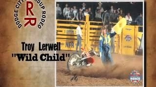 Dodge City Roundup Commercial 2012