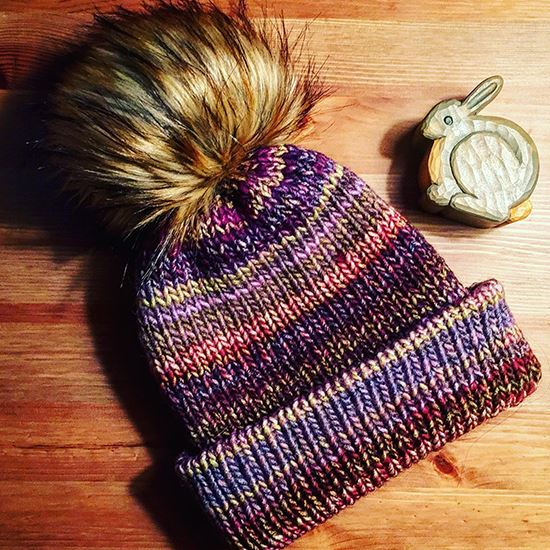 Intro to Loom Knitting