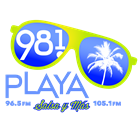 98-1 Playa