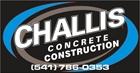 Challis Concrete