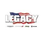 Legacy Chrysler Jeed Dodge Ram