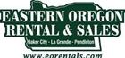 Eastern Oregon Rental & Sales