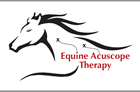 Equine Acuscope Therapy