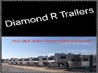 Diamond R Trailers