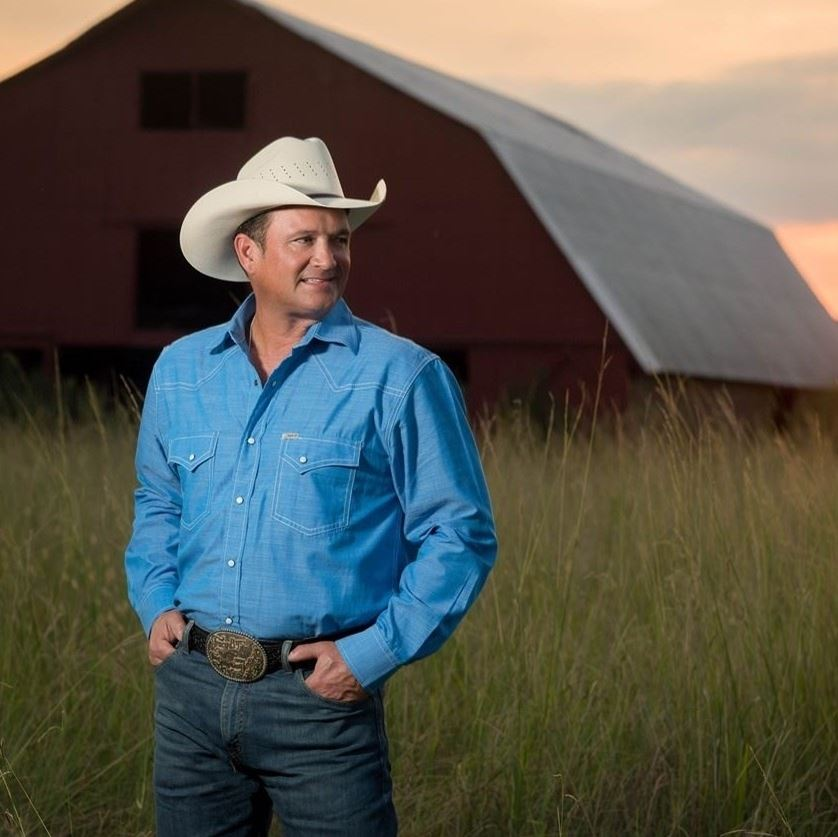 Tracy Byrd with special guest Mark Wills